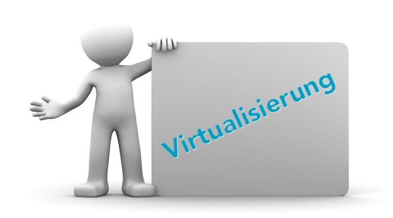 CSMais Virtualisierungslösungen